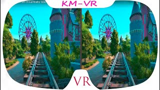 3D-VR VIDEOS 234 SBS Virtual Reality Video 2k google cardboard