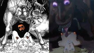 Берсерк 2016: сравнение аниме и манги