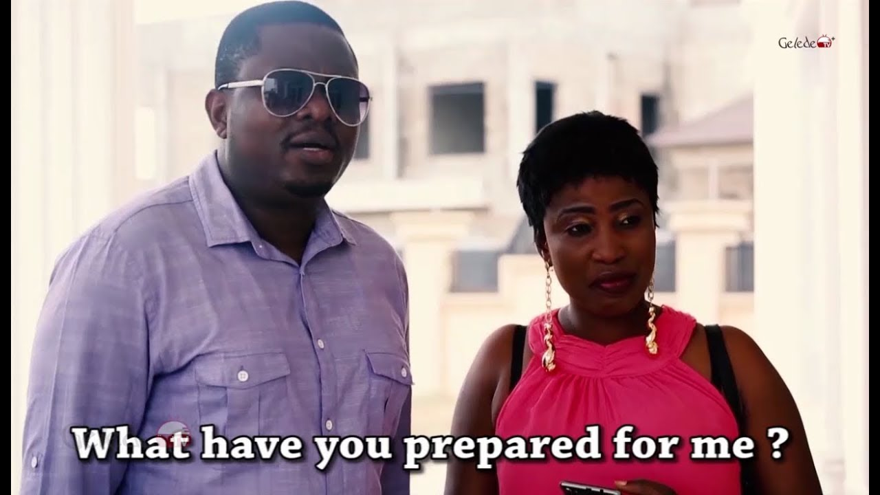 Download Amawo Maro - Latest Yoruba Movie 2017 Drama Starring Muyiwa Ademola | Funke Etti