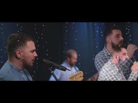 The Grade - I Will Wait / Hold Back The River (Wedding Music Band Cardiff)