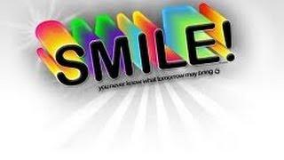Чего лыбишься? Или держи smile шире-от улыбки станет всем