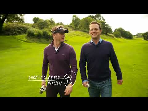 CHIEFS TV: Exeter Chiefs Golf Challenge - St Mellion