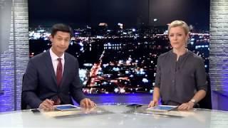 Dr. Adam Riker on WWLTV
