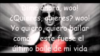 Timebomb (Traducida al español) Kylie Minogue
