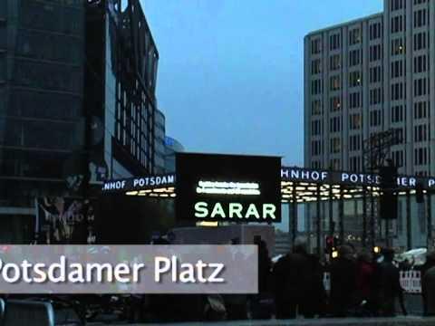 SARAR 2009 BERLIN OUTDOOR