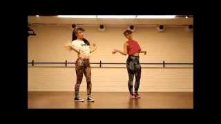 Femenine Vibe  Sexy Mix Tape Video - Sara Galan - Galang Crew