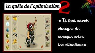 Aventure suivie - En Quête de l'Optimisation [Ep. 9 | Saison 2]