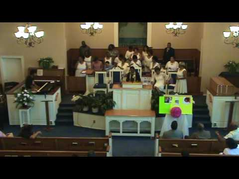 Women's Day @ Friendship Baptist Church (Part 2 of 3)