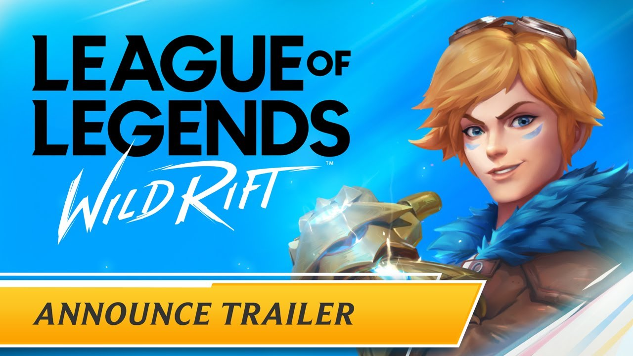 league of legends apk