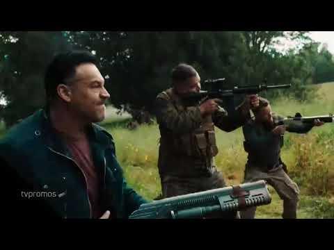 Ван Хельсинг 4 сезон 13 серия промо, дата выхода