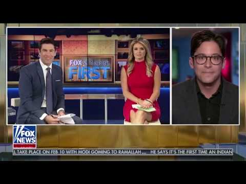 Michael Knowles Mocks Hillary's Grammy Appearance: Nothing Says Entertainment Like Hillary Clinton