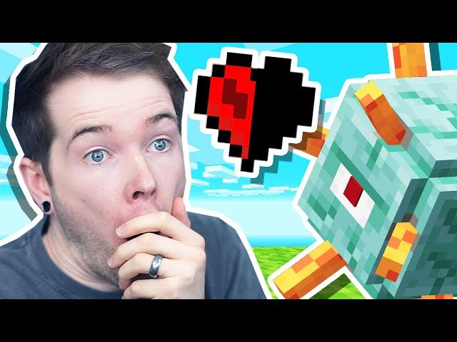 I MESSED UP in Minecraft Hardcore!