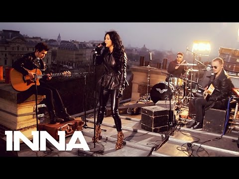 INNA - Club Rocker | Rock the Roof @ Paris
