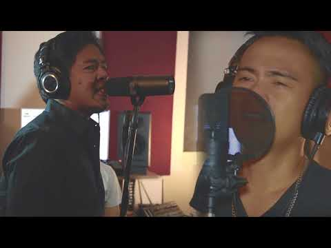 All For Love Cover by Bryan Magsayo & Arnel Arcedo