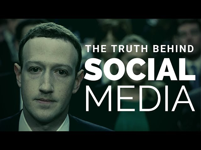 This Is How Social Media Is Destroying Your Life - The Fake Reality