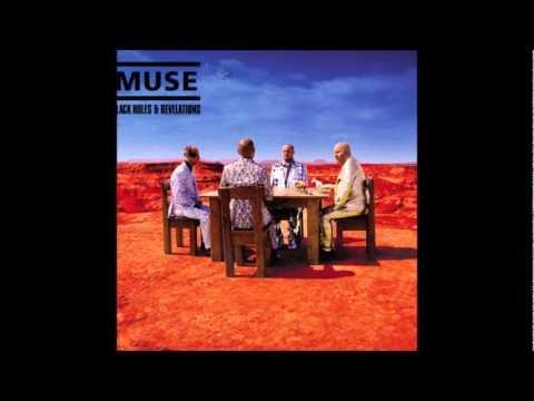 Muse - Knights Of Cydonia (Gabriel Lukosz Remix) [2007 Bootleg]