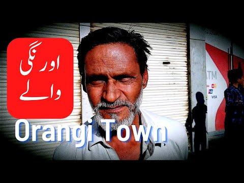 Orangi Town Karachi Pakistan Bazaar