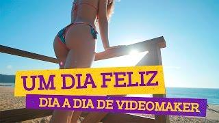 Baixar MODELOS LINDAS E UM DIA FELIZ - Dia a Dia de Videomaker #09
