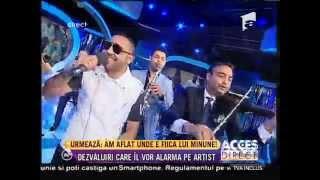 "Bogdan Artistu - ""Kana Jambe"" - Acces Direct"