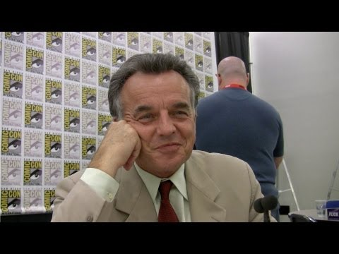 Ray Wise   ComicCon