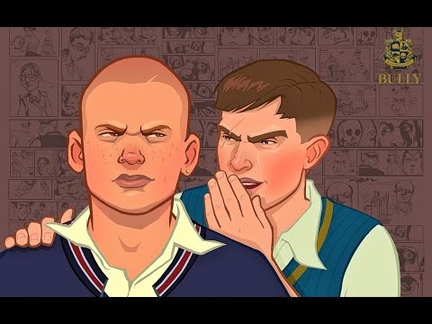 Bully PS4 Full Gameplay Walkthrough Longplay No Commentary