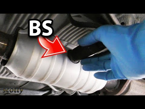 Here's Why Mechanics Hate Hondas