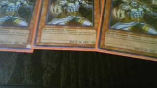 Yugioh ZombieSworn Deck