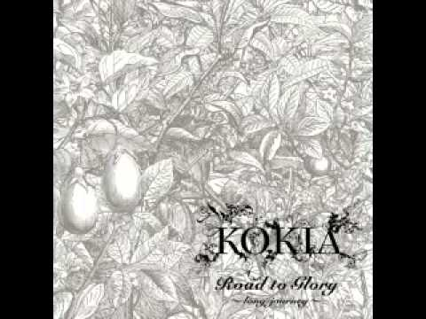 KOKIA - For little tail ~once~