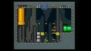 Super Mario World - sm4736197 - ??????????? ?????? | Super Mario World Video Guide - User video