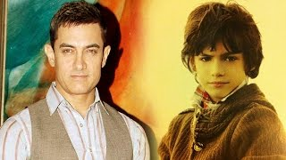Aamir Khan-Jessica Hines' Son 'JAAN' Is Now A Model