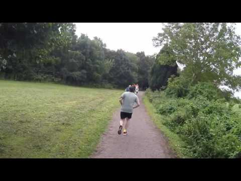 Boston parkrun #41 30/07/2016