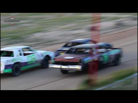 Wild Bill's Raceway Pure Stock Main Event 6/7/19