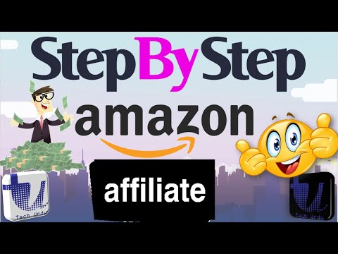 Amazon Affiliate | A To Z Of 💰 Earning From Amazon Affiliate Program [Urdu/Hindi]