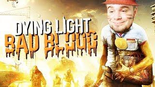 MOJE PIERWSZE ZWYCIĘSTWA!   Dying Light: Bad Blood [#1]