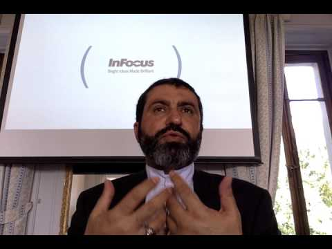 Introduction to Islam, Part One, World Council of Churches, Geneva by Dr Shomali 3rd July 2017