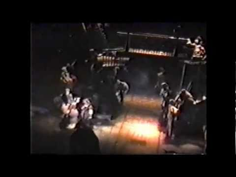 Look Down (The Beggars) - Broadway 1999