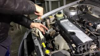 видео Замена масла в двигателе Хендай Акцент