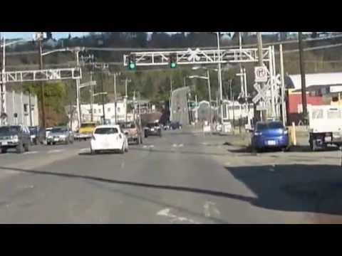 Bike Tour of Seattle neighborhoods SoDo