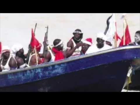 kiama | Ijaw Song