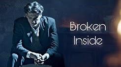 Gran Hotel - Julio (+Alicia) | Broken Inside