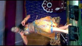 Muzaffarpur arkestra dance