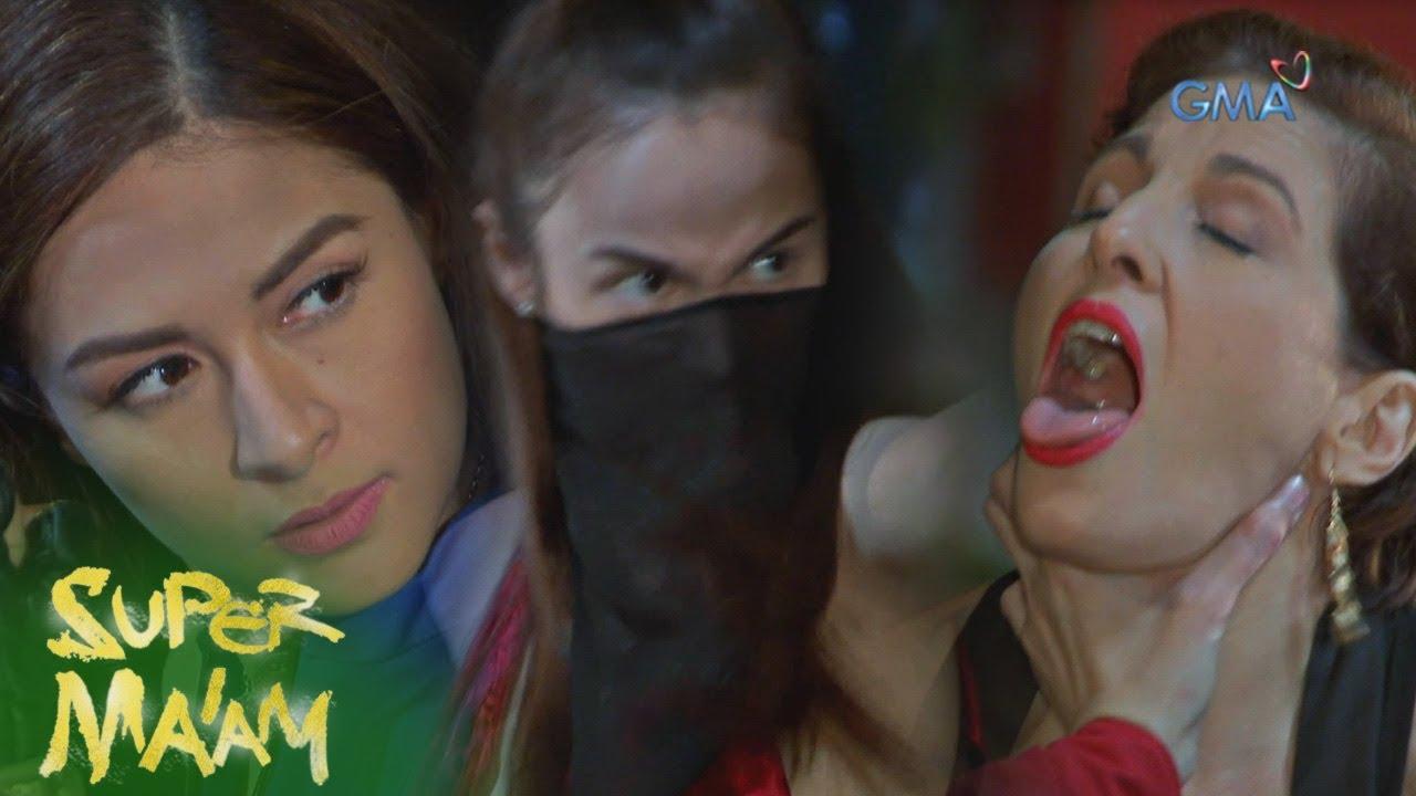 Download Super Ma'am: Ubusin ang mga Tamawo