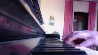 Саундтрек к фильму Скала (пианино)