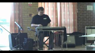 Pedal Steel Guitar... Mark Dunn