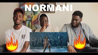 Normani - Motivation (Official Video) Reaction