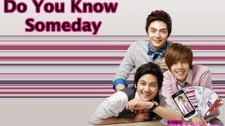 Do You Know- Someday (Traducción en Español) OST BBF