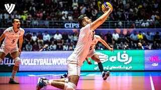 NEVER G VE UP   Legendary Volleyball Saves  Best Of The Volleyball World 2017 2019