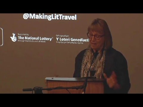 Literary Europe Live International Literature Forum - Welcome, Keynote and Plenary