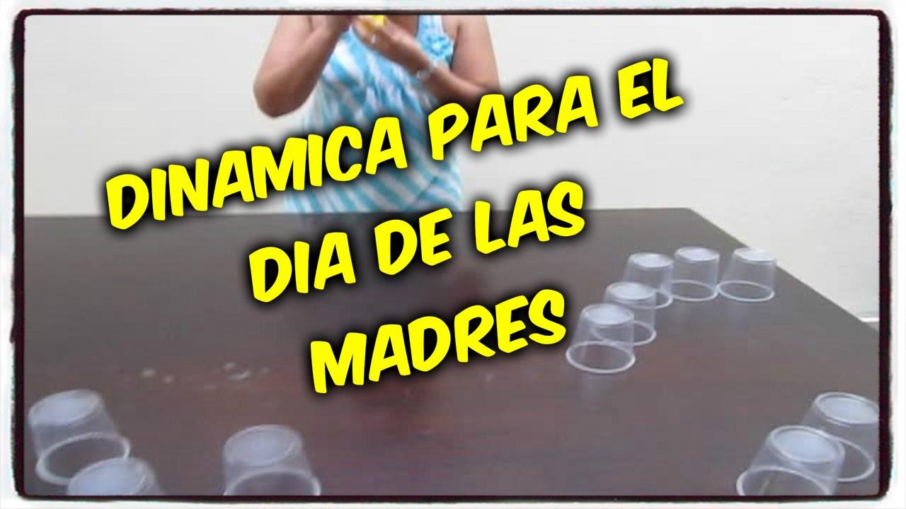 Dinamicas Para Ninos 50 Juegos Para Dia De La Madre Dynamic