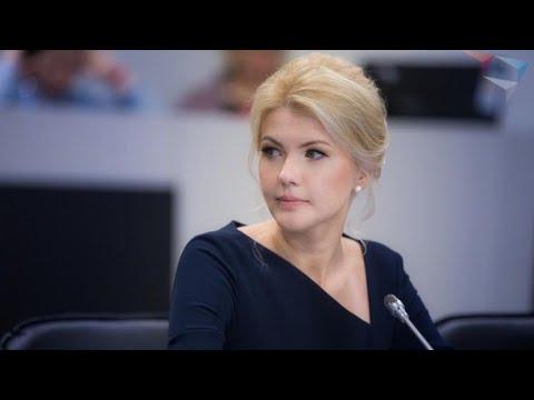 Задержана экс-замминистра просвещения Марина Ракова